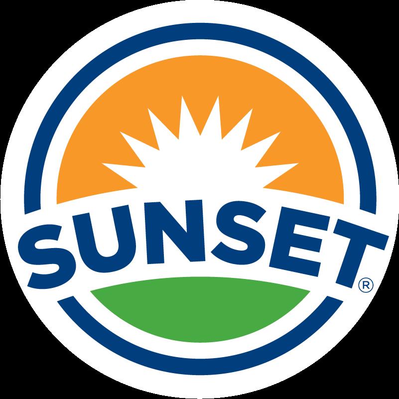 SUNSET® Logo