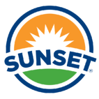 SUNSET® Logo